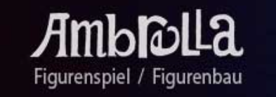 Logo Ambrella Theater