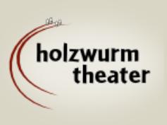 Logo Holzwurm Theater